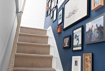 Stairs and landing xxx
