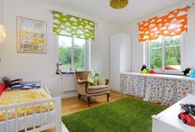 Blinds for Babies / Our youth is taking over, one baby step at a time. / by 3 Day Blinds