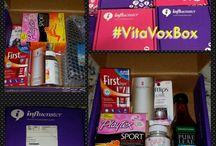 #VitalityVoxBox