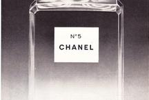 Luxury branding / A board about luxury branding, packaging, brand experience.