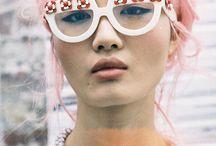*** Trendy Sunglasses ***