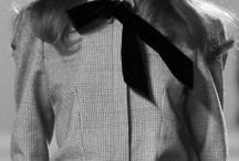 classic / #fashion #style #classic / by Elizabeth Byrne