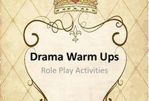 drama class