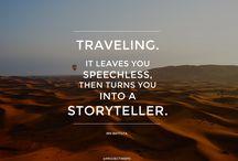 Anywhere traveler