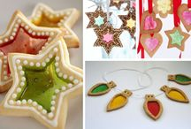 Christmas cookies / by Dorothy Erbacher