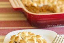 Food I will make!!! / by Kitty Pittman