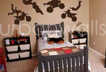 Robik's room