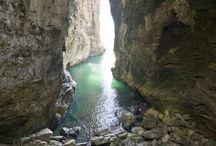 Gaeta e isole ponziane
