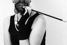Art - Macabré / Creepy, dark and twisted