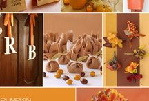 Autumn weddings / by Michele Merritt-Ivey