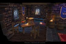 Ref 3D - Game Art
