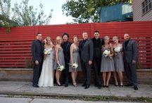 attire at Berkeley Events Weddings / by Berkeley events Weddings