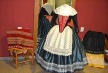 indumentaria tradicional