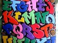 Graffiti/Streets/Urban