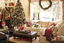 Christmas Decor / by Brianne Walker