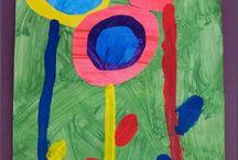 Kandinskys circles