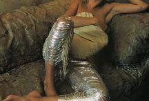 Kate Moss the Boss