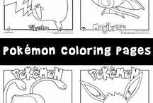 Pokemon-synttärit