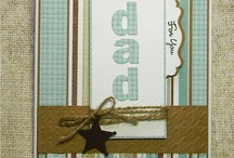 Stamping - Father's Day / by Melanie Simington