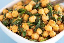 BHW Recipes - Salads