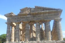Ancient Greek Inspirations / Ancient Greek philosophy, art and architectural elements to inspire.