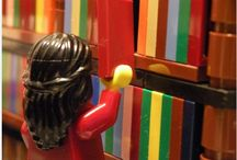 I LIKE LEGO IMAGES / Images from the Lego boards very creative ones.