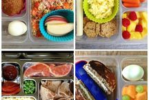 Allergy free lunches