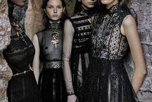 Formal Fashions - Little Black Dress