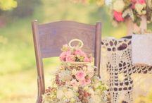 Vintage & Historic Wedding Ideas