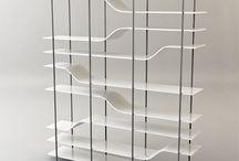 Bookcase / by Abbas Gheysari