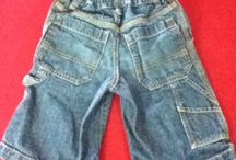 Size 8 Regular Old Navy