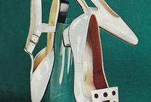 1960's Fashion 2