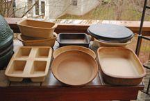 How To Season Stoneware