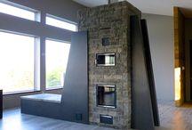 heat stoves