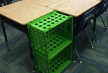Idées pour salles de classe
