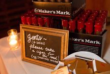 Favor Inspiration / Say Thank you in Style with fun favors to delight your guests