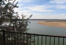 Waterfront holiday home near Lake Travis