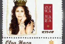 Songs / Ofra Haza