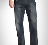 Denim Shop!  / Every guy deserves a great pair of jeans!  We have over 100 styles to choose from in big and tall sizes!  / by DestinationXL Men's Big & Tall Superstore