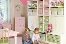 Kid's Room / by Christina Peternel