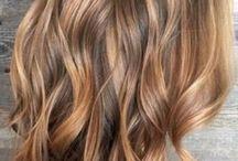 Gyldent hår - gyldent år