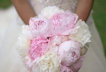 Bryllupstsvla / Blomster
