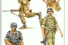 Gulf War (Kuwait References)