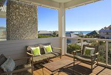 Inlet Beach Homes / Luxury vacation rentals in Inlet Beach, Florida