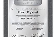 Certification P90X LIVE