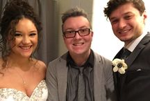 Katryna & David's Wedding
