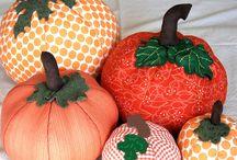 Dekorácie - jeseň