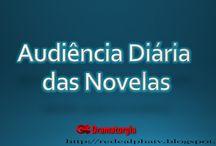 Audiência Diária