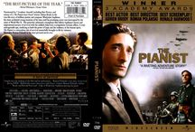 the pianist DVD cover