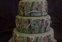 grooms cakes / by Joan Mclain